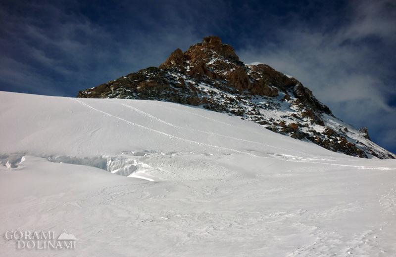 Pollux, Alpy Walijskie